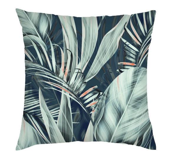 Foliage Tropical Cushion